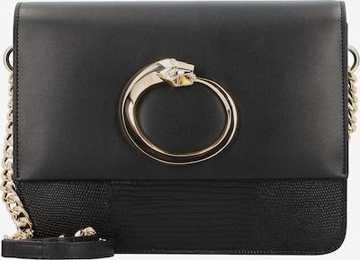roberto cavalli Milano Umhängetasche Leder 24 cm in schwarz, Produktansicht