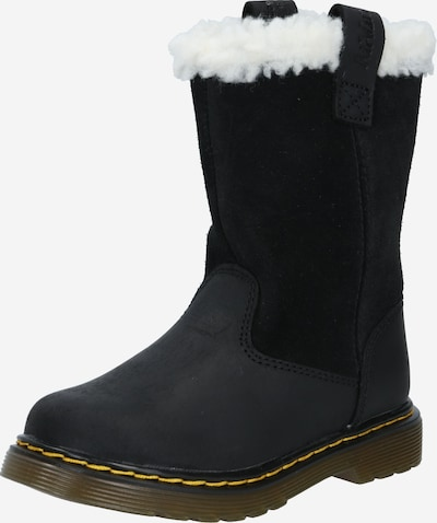 Dr. Martens Snow boots 'JUNEY' in black / white, Item view
