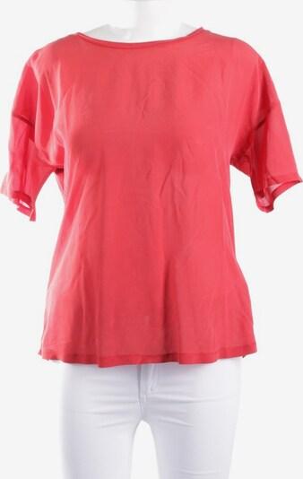 Max Mara Shirt in M in rot, Produktansicht