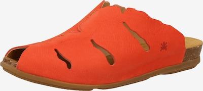 EL NATURALISTA Pantolette in hellrot, Produktansicht