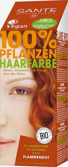 Sante Naturkosmetik Haarfarbe in, Produktansicht