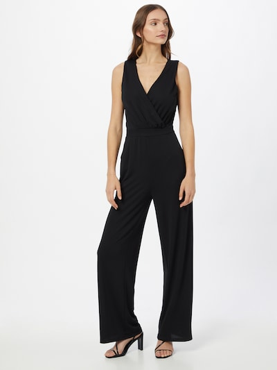 ONLY Jumpsuit 'MONNA' in schwarz, Modelansicht