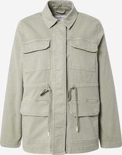 TOM TAILOR Jacke in khaki, Produktansicht