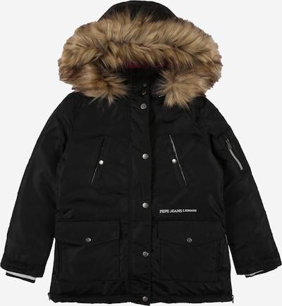 Pepe Jeans Chaqueta de invierno 'FLORENCE' en negro, Vista del producto