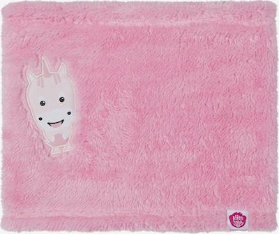 Affenzahn Kinderschal in pink, Produktansicht
