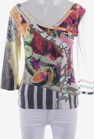 Save the Queen Langarmshirt  in L in mischfarben, Produktansicht