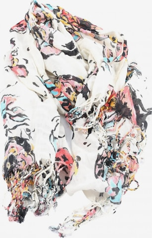 MEXX Scarf & Wrap in One size in White