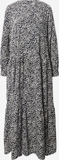 Noisy may Robe 'Rita' en noir / blanc cassé, Vue avec produit