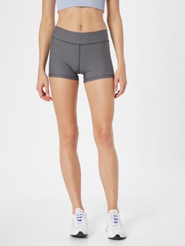 UNDER ARMOUR - Pantalón deportivo en gris