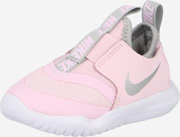 Scarpa sportiva 'Flex Runner' di NIKE in rosa