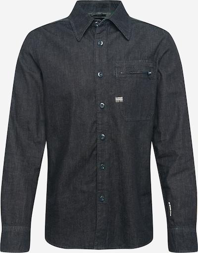 G-Star RAW Košeľa - modrosivá, Produkt