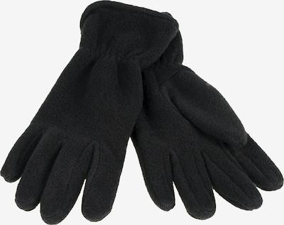 LOEVENICH Handschuh ' PolarSoft ' in schwarz, Produktansicht
