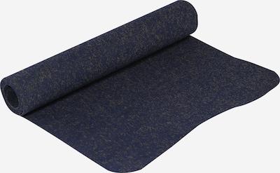 NIKE Accessoires Måtte i navy / khaki, Produktvisning