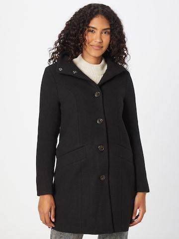 VERO MODA Átmeneti kabátok 'Felicia' - fekete