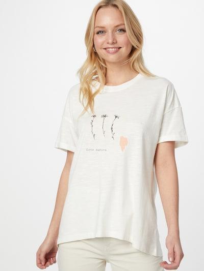 ESPRIT Paita värissä roosa / musta / valkoinen: Näkymä edestä