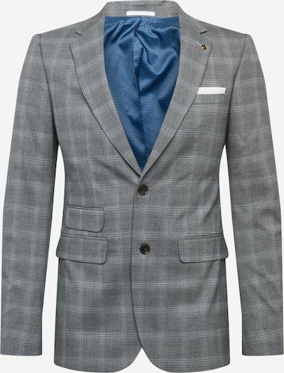 BURTON MENSWEAR LONDON Veste de costume en gris, Vue avec produit