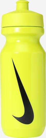 NIKE Botella en kiwi / negro, Vista del producto