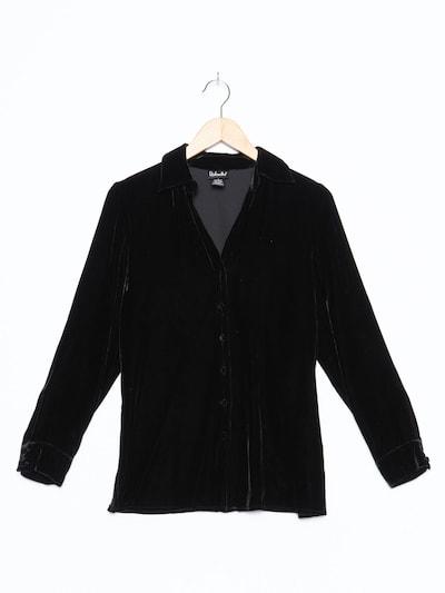 Rafaella Bluse in S in schwarz, Produktansicht