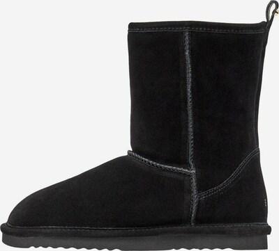 Bianco Snowboots 'Dalisay' in schwarz, Produktansicht
