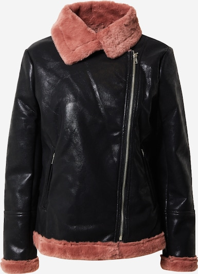 GLAMOROUS Starpsezonu jaka rožkrāsas / melns, Preces skats