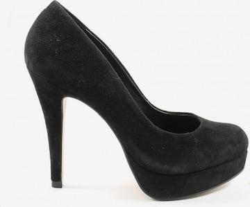 Buffalo London High Heels & Pumps in 36,5 in Black