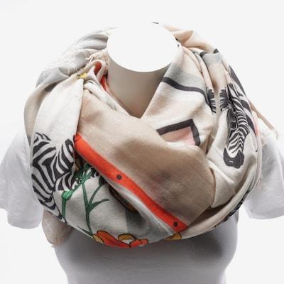 HERZENSANGELEGENHEIT Schal in One Size in hellbraun, Produktansicht