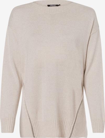Olsen Pullover in beige, Produktansicht