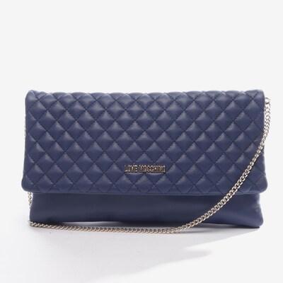 Love Moschino Abendtasche in One Size in dunkelblau, Produktansicht