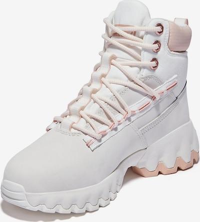 TIMBERLAND Boots 'GS Edge Boot WP' in weiß, Produktansicht