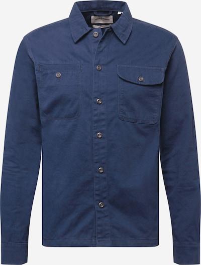 Marškiniai 'BEN' iš JACK & JONES , spalva - tamsiai mėlyna, Prekių apžvalga