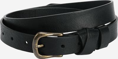 CAMEL ACTIVE Gürtel in schwarz, Produktansicht
