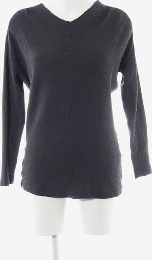 TRANSIT PAR-SUCH Oversized Pullover in XS in hellgrau, Produktansicht