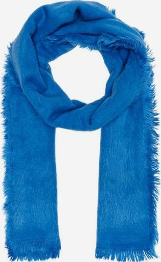 ONLY Schal 'Trade' in blau, Produktansicht