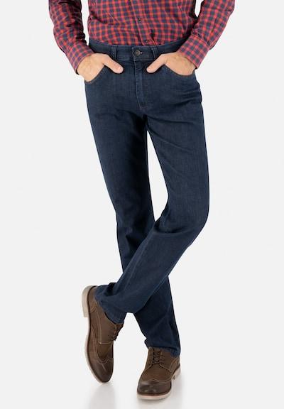 CLUB OF COMFORT Jeans 'HENRY X6516' in dunkelblau, Modelansicht