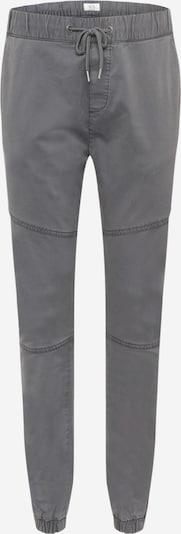 Pantaloni Q/S by s.Oliver pe gri, Vizualizare produs