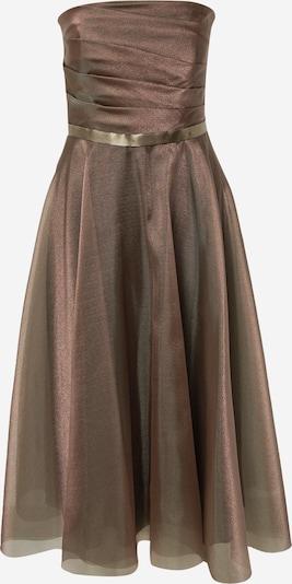 VM Vera Mont Cocktailklänning i brun, Produktvy