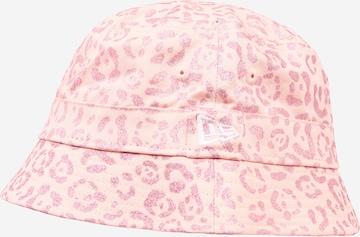 NEW ERA Müts, värv roosa