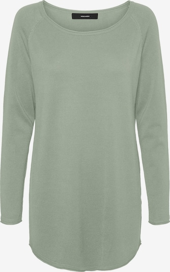 VERO MODA Sweter 'Nellie Glory' w kolorze pastelowy zielonym, Podgląd produktu