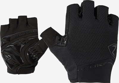 ZIENER Fahrradhandschuhe 'CAFAR' in schwarz, Produktansicht