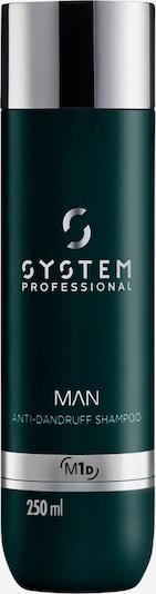 System Professional Lipid Code Haarshampoo in dunkelgrün / silber, Produktansicht
