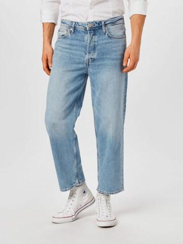 JACK & JONES Jeans 'JJICLIFF' in Blue