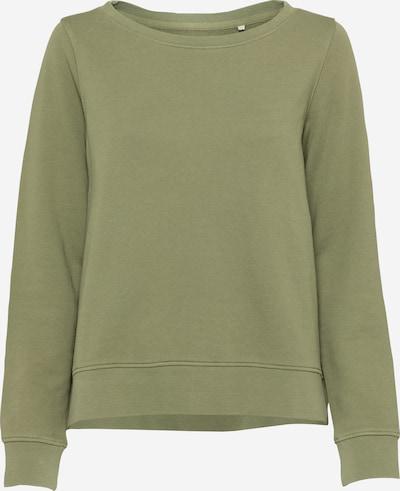 Bluză de molton Marc O'Polo pe verde, Vizualizare produs