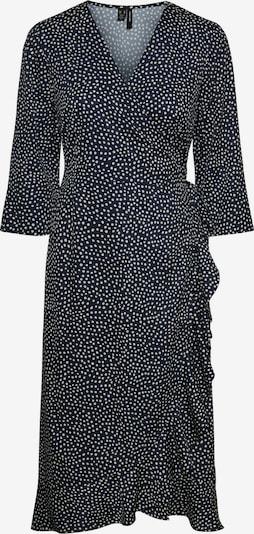 Suknelė 'Henna' iš VERO MODA , spalva - tamsiai mėlyna / balta, Prekių apžvalga