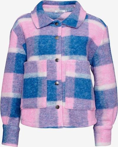 Noella Jacke 'Viksa' in blau / pink / weiß, Produktansicht