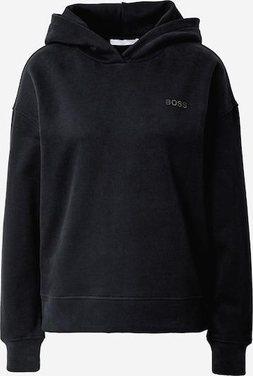 BOSS Bluzka sportowa w kolorze czarnym, Podgląd produktu
