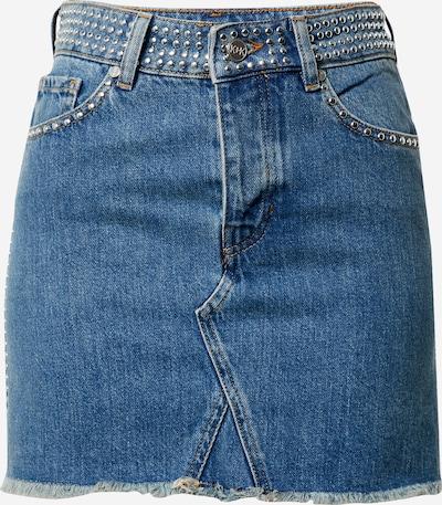 KENDALL + KYLIE Suknja u plavi traper, Pregled proizvoda