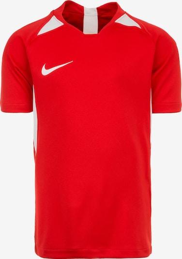 NIKE Fußballtrikot in rot, Produktansicht