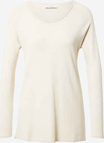Pull-over 'Anna' ABOUT YOU en beige