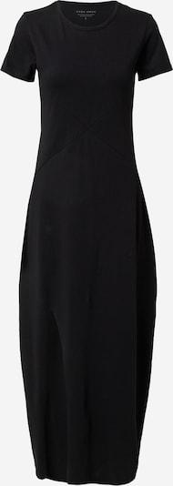 CASA AMUK Vestido en negro, Vista del producto