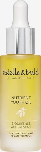 estelle & thild Oil 'Nutrient Youth' in Transparent, Item view